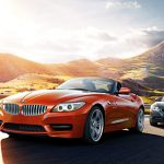 Win een BMW Z4 met Roulette